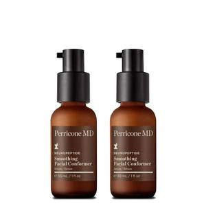 Perricone MD Neuropeptide Facial Conformer Duo