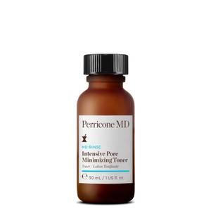 No:Rinse Intensive Pore Minimizing Toner