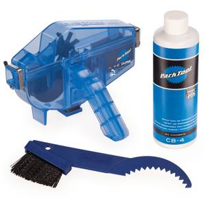 Park Tool CG-2.4 - Chain Gang Cleaning System