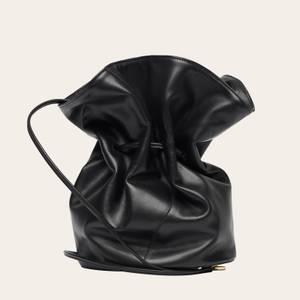 Little Liffner Women's Vase Bag - Black