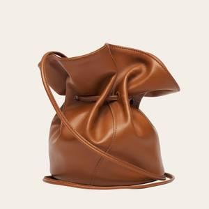 Little Liffner Women's Mini Vase Bag - Marble