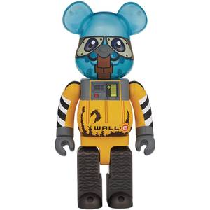 Medicom Wall-E 1000% Be@rbrick