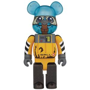 Medicom Wall-E 400% Be@rbrick
