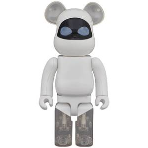 Medicom Wall-E EVE 1000% Be@rbrick