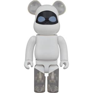 Medicom Wall-E EVE 400% Be@rbrick