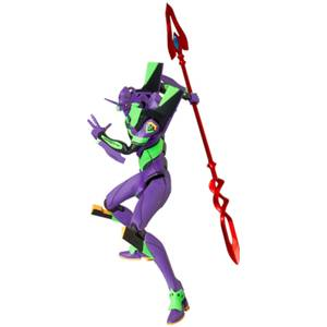 Medicom Evangelion 3.0+1.0 Thrice Upon A Time MAFEX Action Figure - EVA Unit 1
