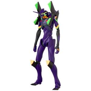 Medicom Evangelion 3.0+1.0 Thrice Upon A Time MAFEX Action Figure - EVA Unit 13
