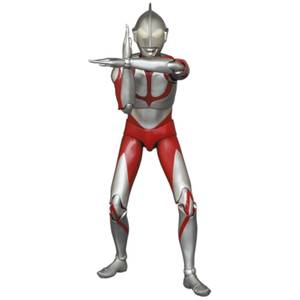 Medicom Shin Ultraman MAFEX Action Figure - Ultraman