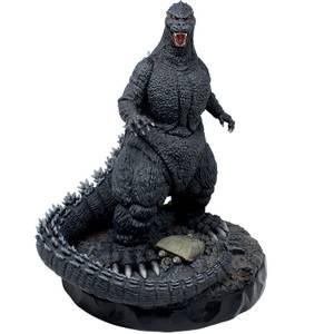 Mondo Godzilla Vs. Biollante Premium Scale Statue - Godzilla