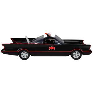 McFarlane DC Retro Batman '66 Batmobile