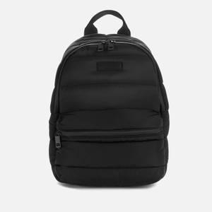 Ted Baker Women's Nenah Nylon Zip Backpack - Black