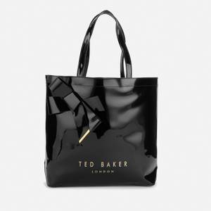 Ted Baker Women's Nicon Knot Bow Large Icon Bag - Black