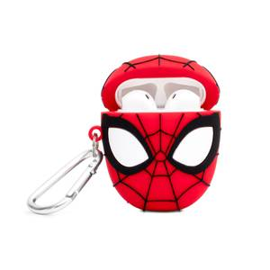 Spiderman 3D AirPods Case