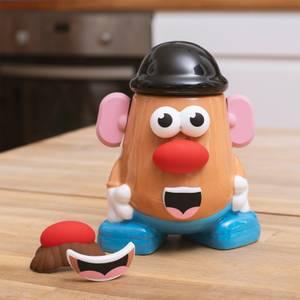 Mr Potato Head Mug with Interchangeable Pieces