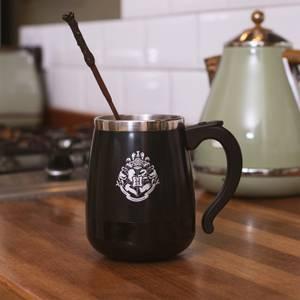 Harry Potter's Wand Self-Stirring Mug