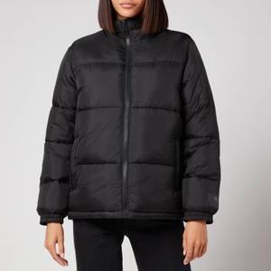 PS Paul Smith Women's Fibre Down Jacket - Black