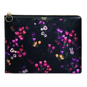 Wouf iPad Case - Tulips