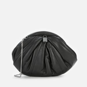 Núnoo Women's Saki Pillow Bag - Black