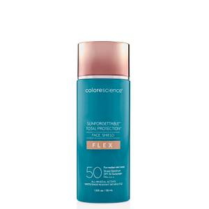 Colorescience Sunforgettable Total Protection Face Shield Flex SPF 50 - Medium 1.8 fl. oz