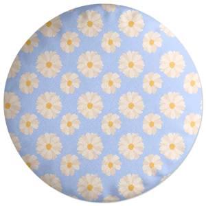 Daisy Round Cushion