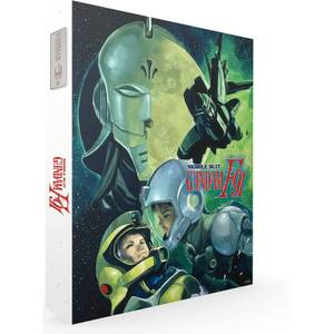 Mobile Suit Gundam F91 - Collectors Edition