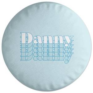 Danny Round Cushion