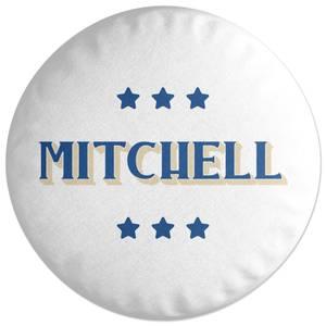 Mitchell Round Cushion