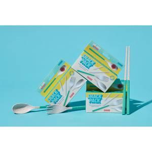 For Good - Snack Pack Kit