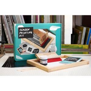 Print Club - Screen Printing Kit