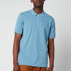 PS Paul Smith Men's Regular Fit Polo Shirt - Light Blue
