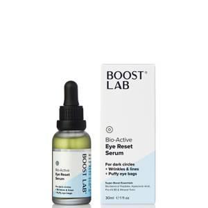 Boost Lab Bio-Active Eye Reset Serum 30ml
