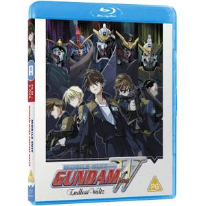 Gundam Wing Endless Waltz - Standard Edition