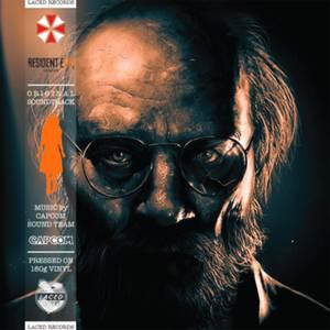 Laced Records - Resident Evil 7: Biohazard (Original Soundtrack) 180g 4xLP Box Set