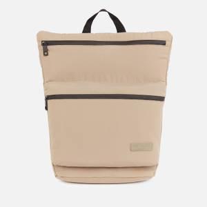 Ted Baker Men's Crayve Paper Touch Nylon Backpack - Light Green