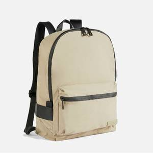 Ted Baker Men's Britspy Foldaway Backpack - Light Green