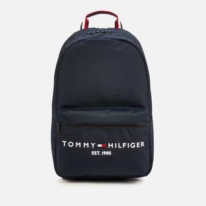 Tommy Hilfiger Men's Established Backpack - Desert Sky