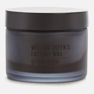 Grenson Brown Shoe Wax - Dark Brown