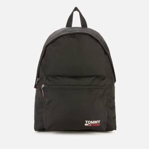 Tommy Jeans Men's Campus Backpack - Black