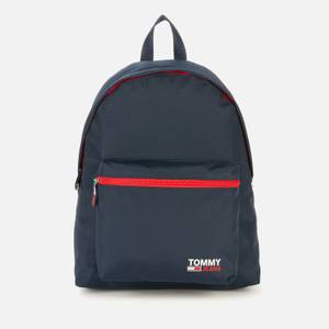 Tommy Jeans Men's Campus Backpack - Twilight Navy