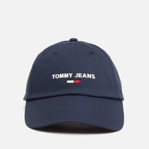 Tommy Jeans Men's Sports Cap - Twilight Navy