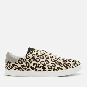 Ted Baker Women's Feekey Cupsole Trainers - White