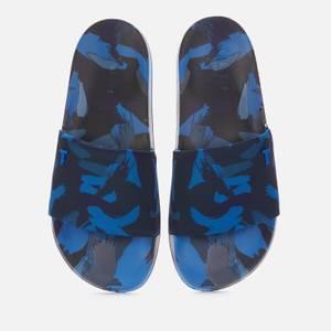 Ted Baker Men's Aglao Slide Sandals - Black