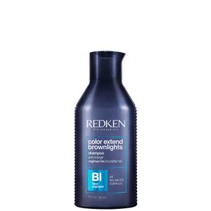 Redken Colour Extend Brownlights Shampoo 300ml