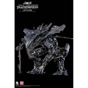 ThreeZero Transformers: Revenge of the Fallen Jetfire DLX Scale Collectible Figure