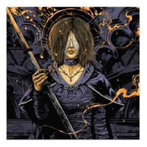 Demon's Souls (Original Soundtrack) 2xLP (Gold)