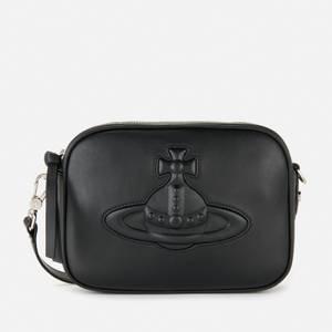 Vivienne Westwood Women's Chelsea Camera Bag - Black