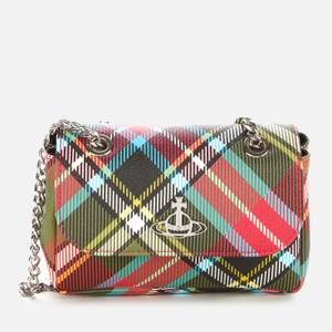 Vivienne Westwood Women's Derby Small Purse with Chain - Bruce Of Kinnaird