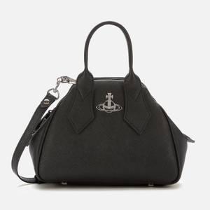 Vivienne Westwood Women's Derby Small Yasmine Bag - Black