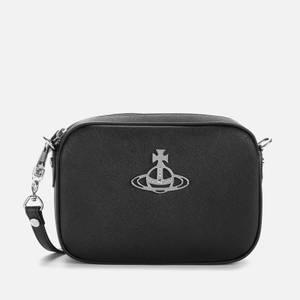 Vivienne Westwood Women's Derby Camera Bag - Black