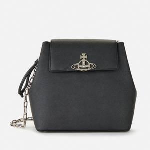 Vivienne Westwood Women's Debbie Bucket Bag - Black